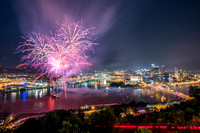 Pittsburgh 4th of July Fireworks - 2015 - 030