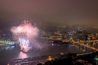 Pittsburgh 4th of July Fireworks - 2016 - 012