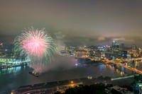 Pittsburgh 4th of July Fireworks - 2016 - 018