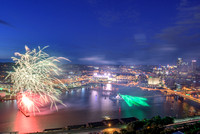 Pittsburgh Bicentennial Celebration and Fireworks - 020