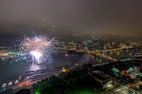 Pittsburgh 4th of July Fireworks - 2016 - 009