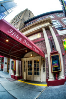 The Helen Hayes Theatre in New York City