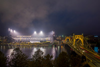 Pittsburgh Pirates vs. San Francisco Giants - Wild Card Game (7 of 63)