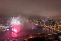 Pittsburgh 4th of July Fireworks - 2016 - 021