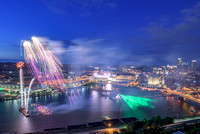 Pittsburgh Bicentennial Celebration and Fireworks - 012