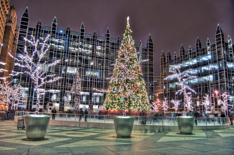 Dave Dicello Photography Christmas
