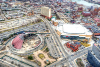 The Civic Arena and CONSOL Energy Center HDR