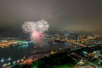 Pittsburgh 4th of July Fireworks - 2016 - 010