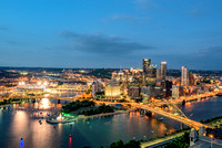 Pittsburgh Bicentennial Celebration and Fireworks - 004