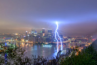 Popular Pittsburgh