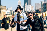 Pittsburgh Pirates vs. San Francisco Giants - Wild Card Game (18 of 63)