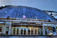 Gate One Mellon Arena HDR